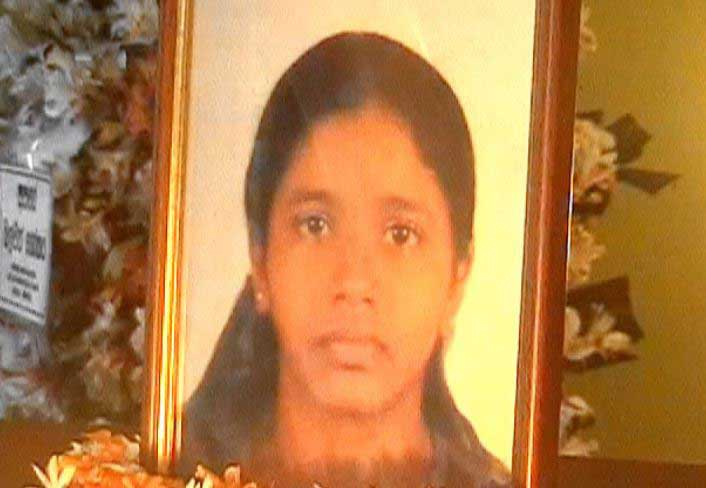 Mystery death of underage Avissawella girl in Saudi Arabia remains unsolved