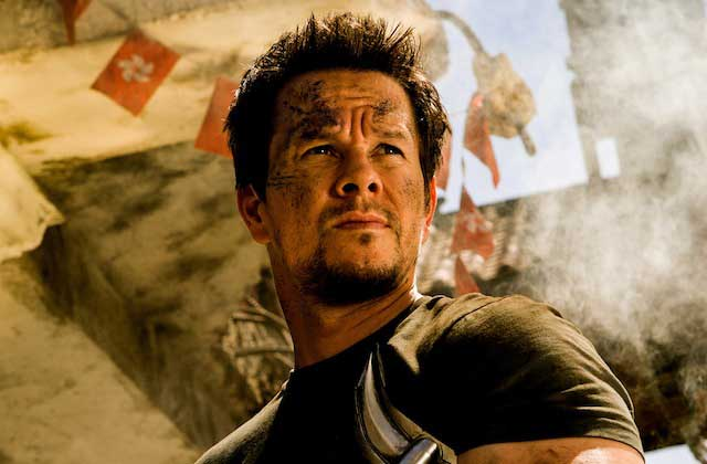 Mark Wahlberg to return in Transformers 5