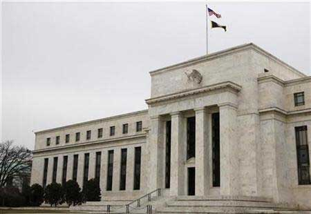 U.S Federal Reserve raises interest rates