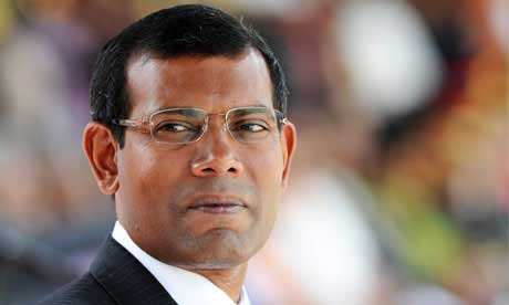 President Sirisena speaks of visit to Germany at Polonnaruwa event