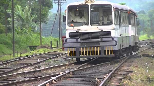 New service to commence on Kelani Valley Railway Line