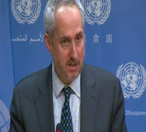 Hopeful that the SL govt fulfills its commitments: UNSG Spokesperson Stéphane Dujarric