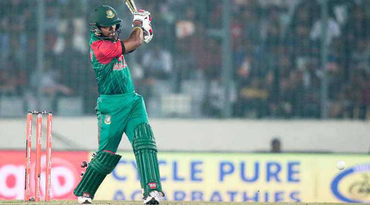Bangladesh beats Sri Lanka in T20 for first time