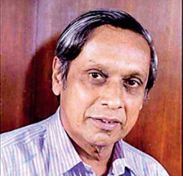 UPFA General Secretary Vishwa Warnapala passes away