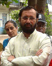 Everyone should start a fixed deposit of oxygen: India Environment Min. Prakash Javadekar