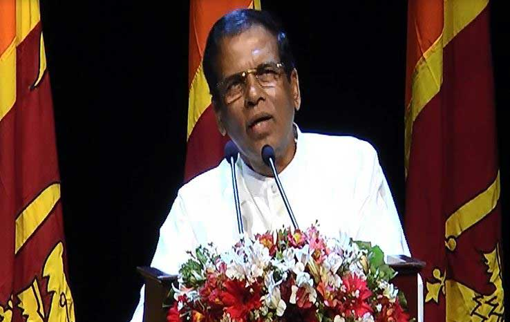 President Sirisena, Prime Minister attend SLAS Association AGM