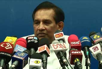 Bribery Commission summons Sashi Weerawansa