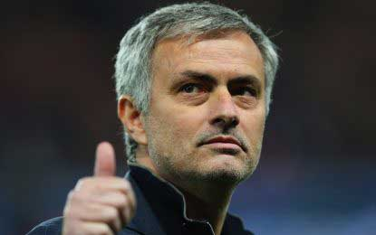 Mourinho to enter second day of talks with Manchester United
