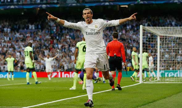 UEFA Champions League:Real Madrid victory set up Spanish final