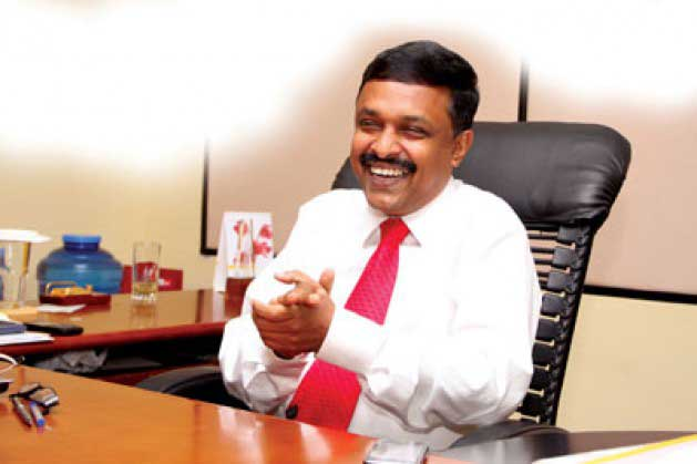 Individual denied nomination by PM is trying to defeat the govt: Parliamentarian  Senaratne