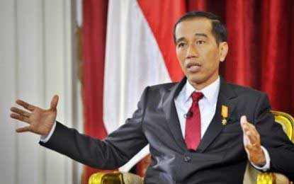 Indonesian President authorizes chemical castration for child sex offenders