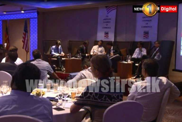 Coal Power or Renewable energy? Future of energy in Sri Lanka debated