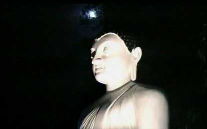 Duruthu Full Moon – First Poya of the year