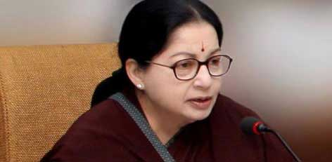 Jayalalithaa on second straight win to remain Tamil Nadu Chief Minister