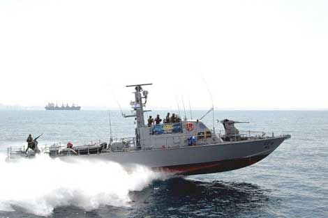 Sri Lanka sells fast attack crafts to Nigeria