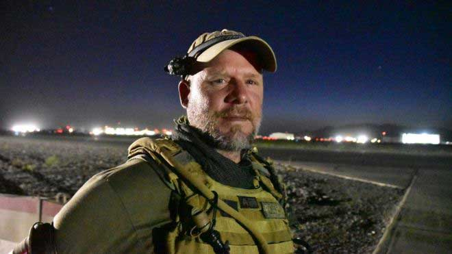 US journalist and translator killed in Afghan ambush
