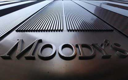 Moody's has rated Sri Lankan Government as 'B1 Negative', lower than 2016