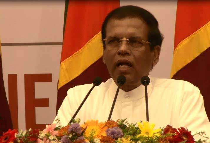 President calls for an end to child labour at Colombo event
