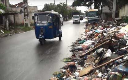 New waste management programme to be implemented