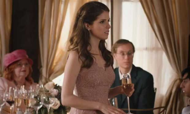 Take a look at the Table 19 trailer, starring Anna Kendrick (Watch Video)