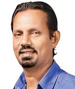 "Former Mayor of Moratuwa says he intends ""to contest LG Elections separately"""
