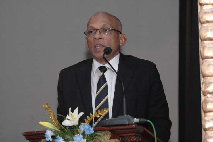 Seminar on global, national developments against money laundering held in Colombo