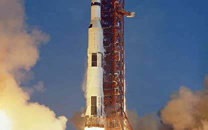 The Apollo 11 guidance computer code is now available on Github