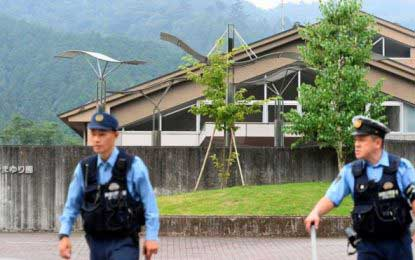 Japan knife attack at care centre leaves 19 dead