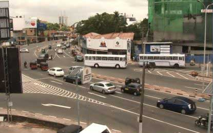 Rajagiriya Overpass: Construction details and traffic plan