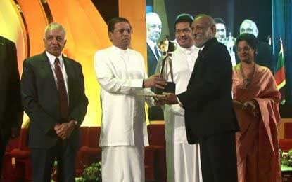President graces the 20th Presidential Export Awards Ceremony