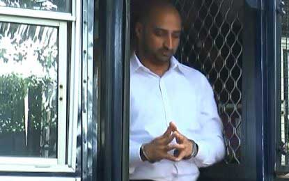 Mohammed Muzammil released on bail