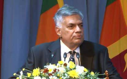 "PM Wickremesinghe comments on ""improving creativity"""