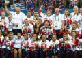 Rio Olympics 2016: Team GB medal winners return to London