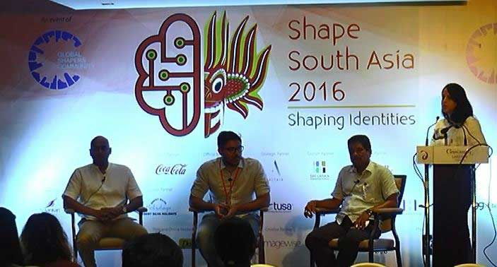 """Shape South Asia 2016"" focusses on citizens' response to disaster"
