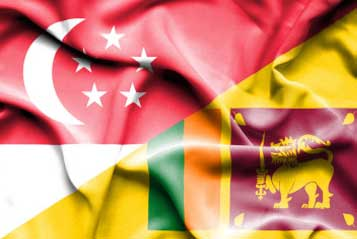 Sri Lanka, Singapore sign MoU for mutual cooperation in 'investigations'