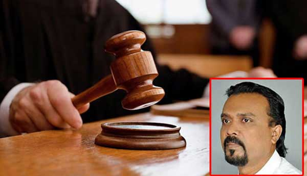 MP Wimal Weerawansa's brother remanded