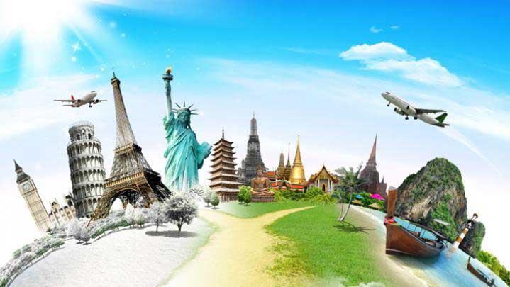 Today is World Tourism Day