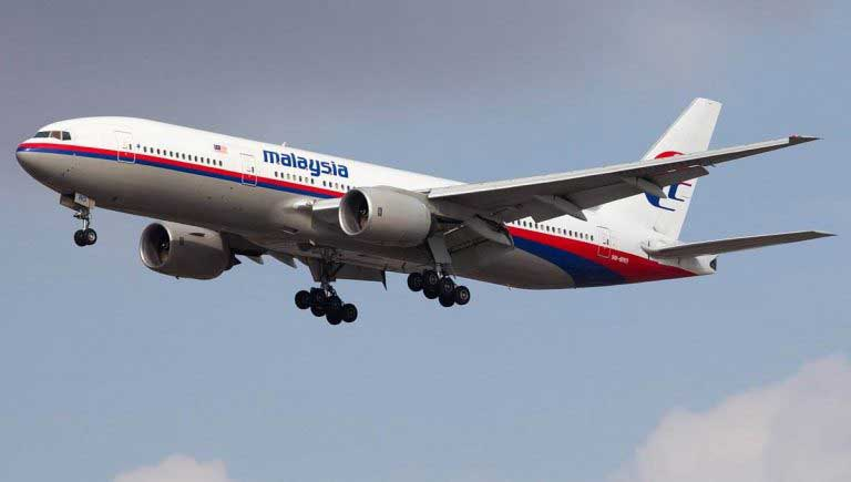 Debris found in Mauritius in May confirmed to be from MH370