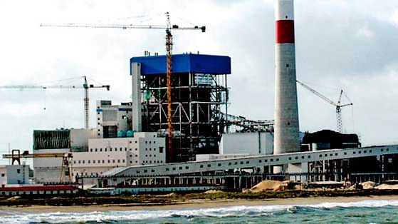 Could Norochcholai's malfunctioning generators lead to power cuts?