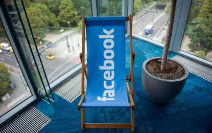 Facebook tops 'best places to work' list for tech in 2017