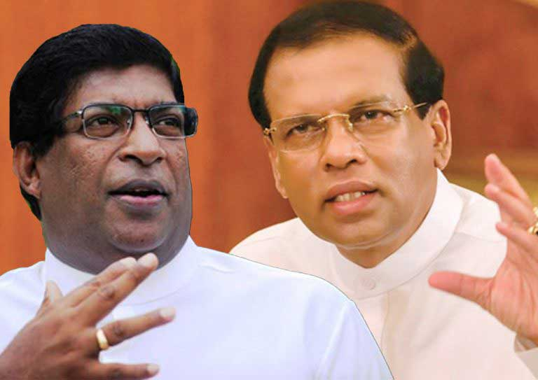 The process of good governance does not mean bad management: MP Champika Ranawaka