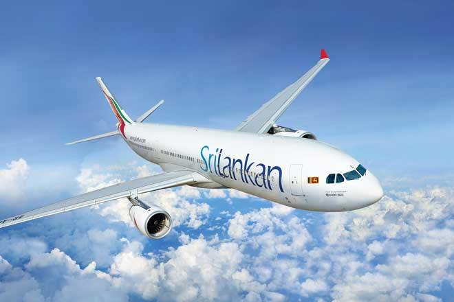 What lead to the SriLankan Airlines nosedive?