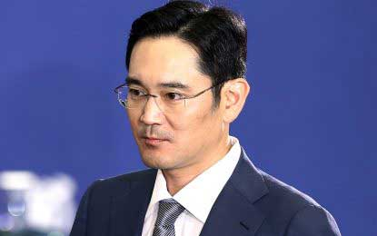 Samsung's Lee Jae-yong accused of bribery, embezzlement and perjury