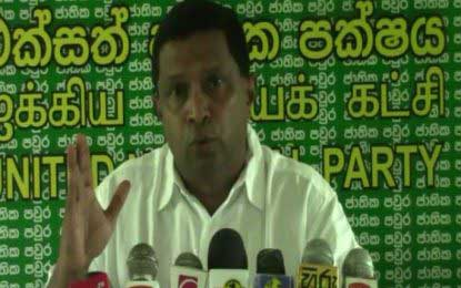 Former chairman exposes details of controversial deal struck by Lanka Coal