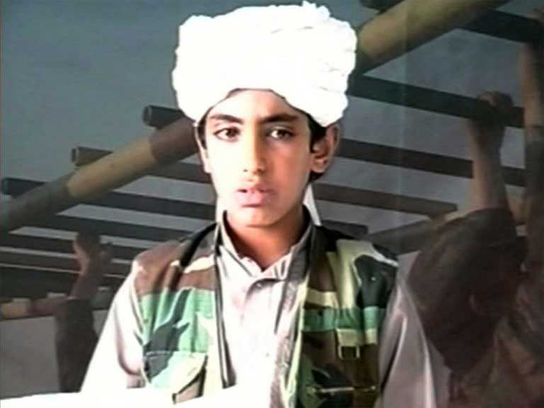US lists son of Osama bin Laden as a global terrorist