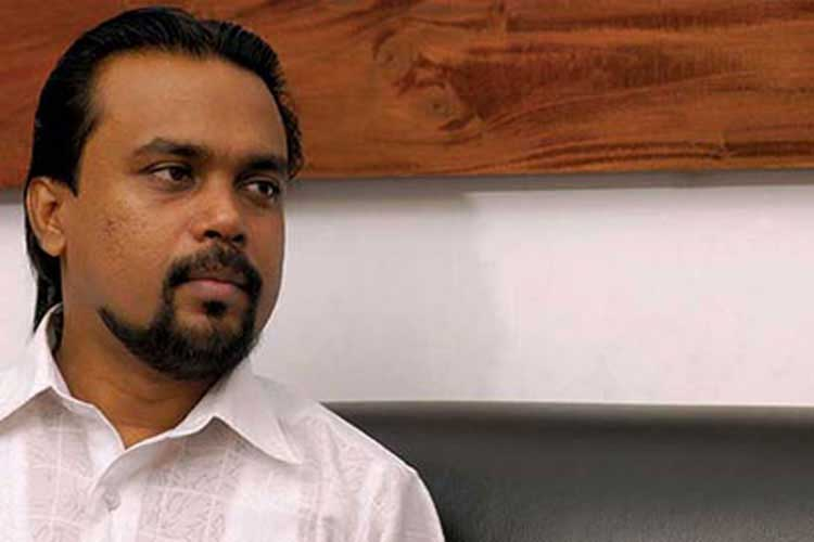 Wimal Weerawansa transferred to Welikada Prison Hospital