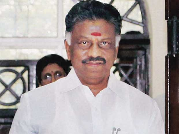 Forced to resign as Tamil Nadu CM : O Panneerselvam