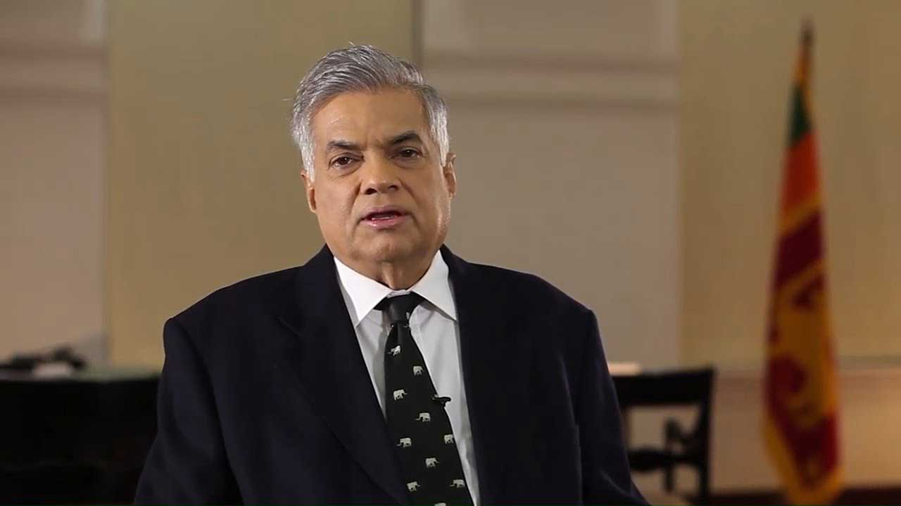 PM Wickremesinghe receives honorary doctorate in Australia