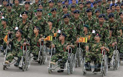 Disabled war veterans claim victory over fight for service pension