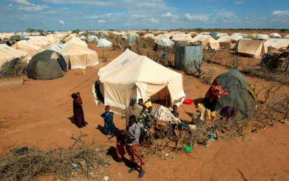 Kenya: Courts block govt move to shut-down refugee camp